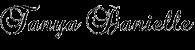 Tanya Danielle – Author Logo
